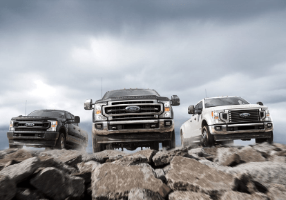 Which Ford Pickup Truck Is Most Reliable?