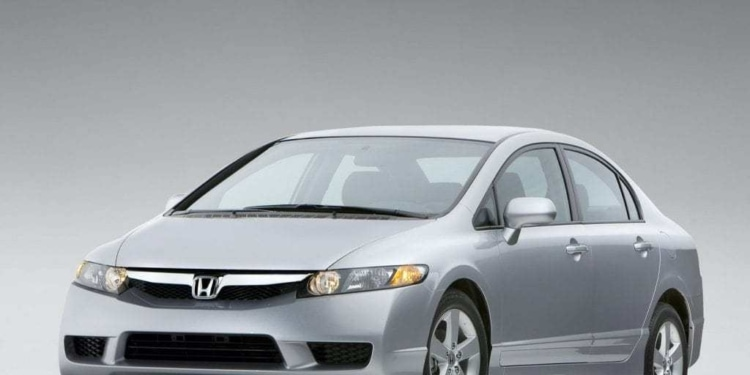 best years to buy a used Honda civic