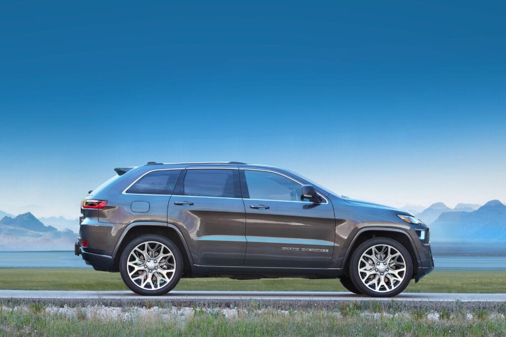 Avoid buying a 2021 jeep cherokee