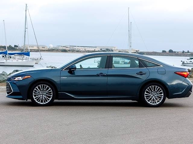 is 2021 Toyota Avalon A Reliable Car