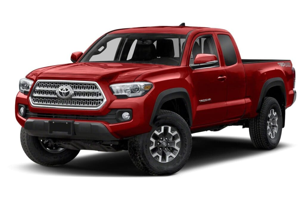 is a used Toyota Tacoma a reliable truck