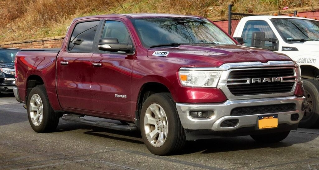 How Long Will A Dodge Ram 1500 Last
