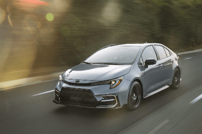 Consumer Reports  Best New Cars Under $25,000