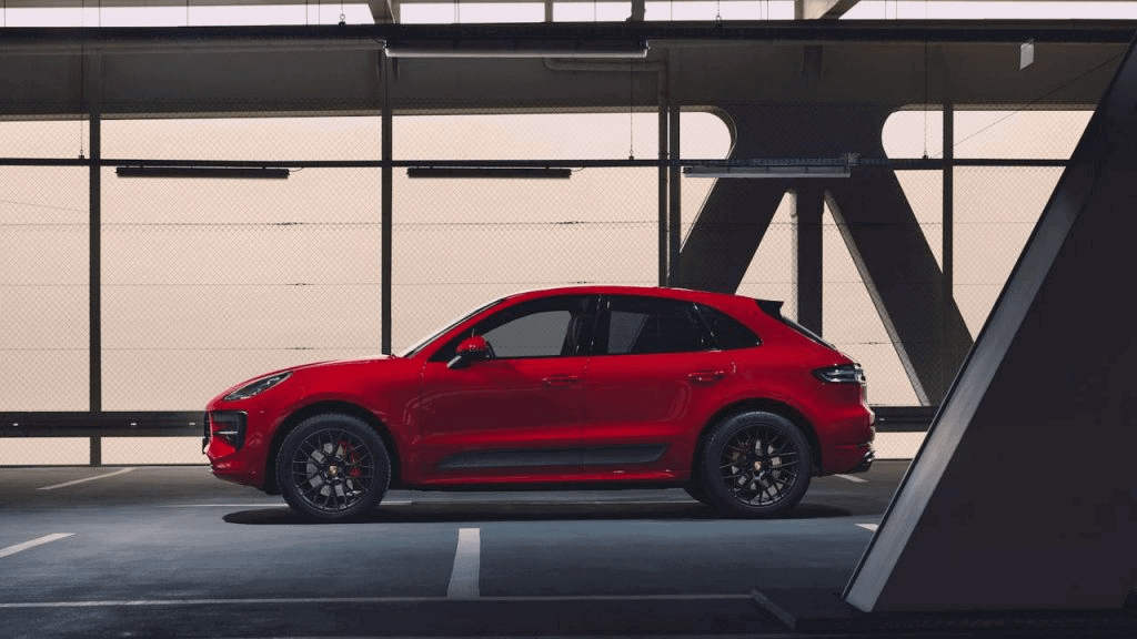 How Reliable Is The Porsche Macan