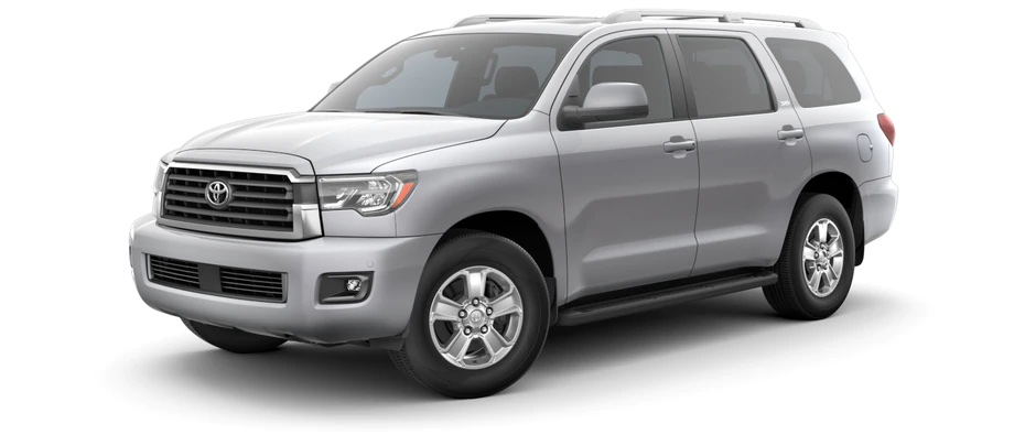 Best Large SUVs for Families in 2021