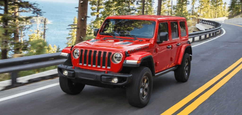 Best Compact SUVs With the Most Cargo Space In 2021